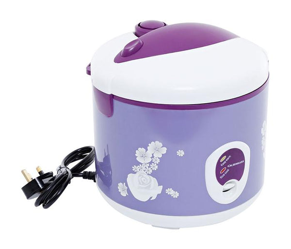Olsenmark 3 in 1 Rice Cooker /2.2Ltr/OMRC2136 - 2071MALL
