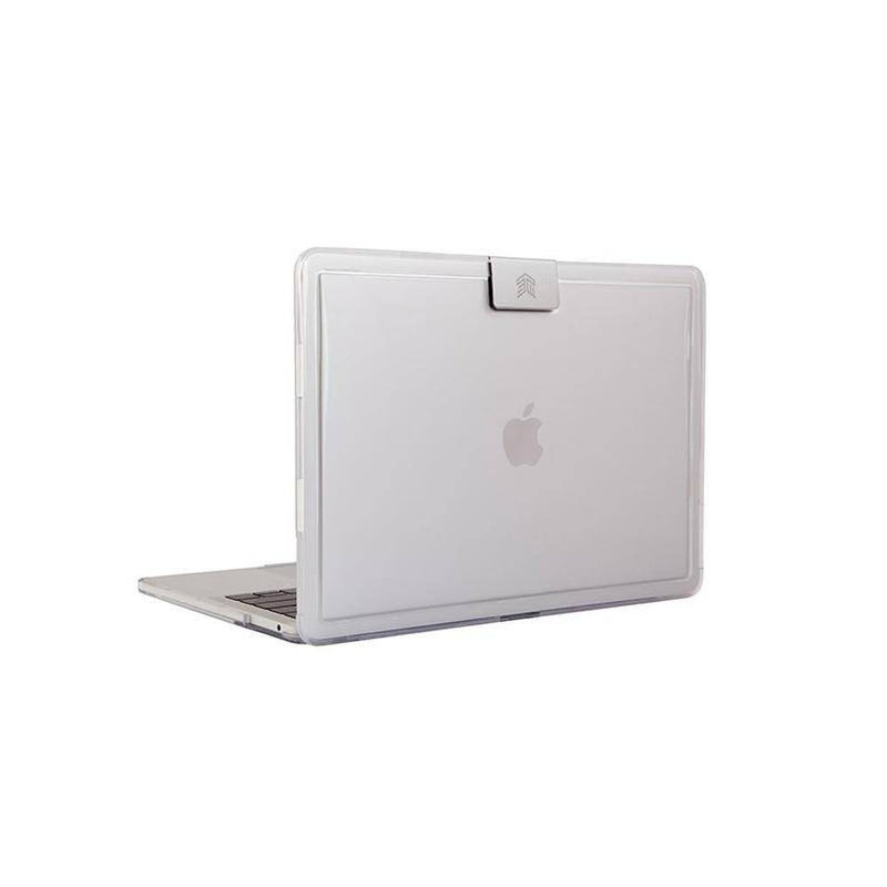Stm - Hynt Sturdy Sophisticated Case Touchbar Clear For Macbook Pro 15 - Clear, STM-122-154P-33 - 2071MALL