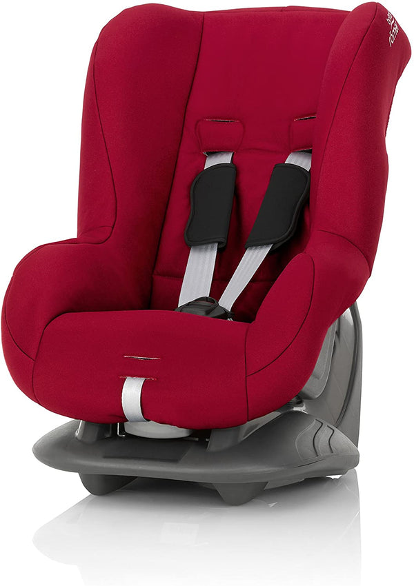 Britax  Römer Eclipse - Age Group - 9 Months To 4 Years (9-18Kg) Car Seat - Flame Red, BX2000024688