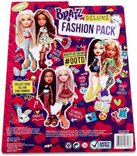BRATZ Deluxe Fashion Pack, Assorted