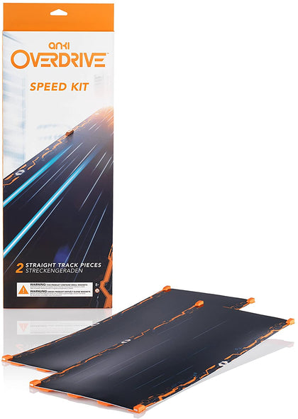 Anki - Overdrive - Expansion Track - Speed Kit - 2071MALL
