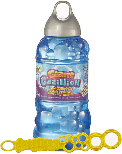 Gazillion Giant Bubbles, 2 Ltr