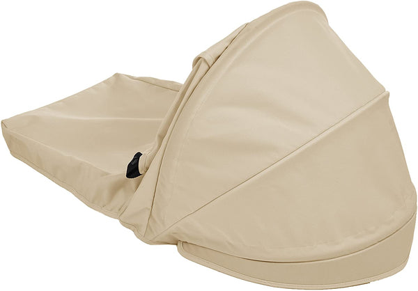 Britax  Römer B−Agile/Motion Canopy Pack Baby Car Seat, From 0 To 4 Years, Group 01,  Sand Beige, BX2000023132