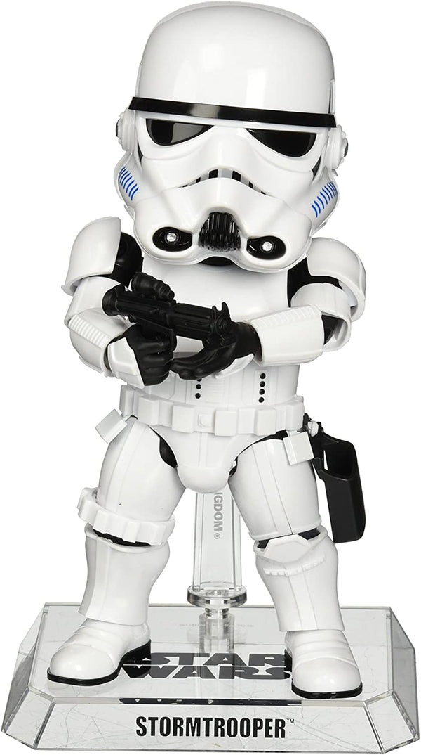 "Beast Kingdom Egg Attack Stormtrooper ""Star Wars"" Action Figure - 2071MALL"