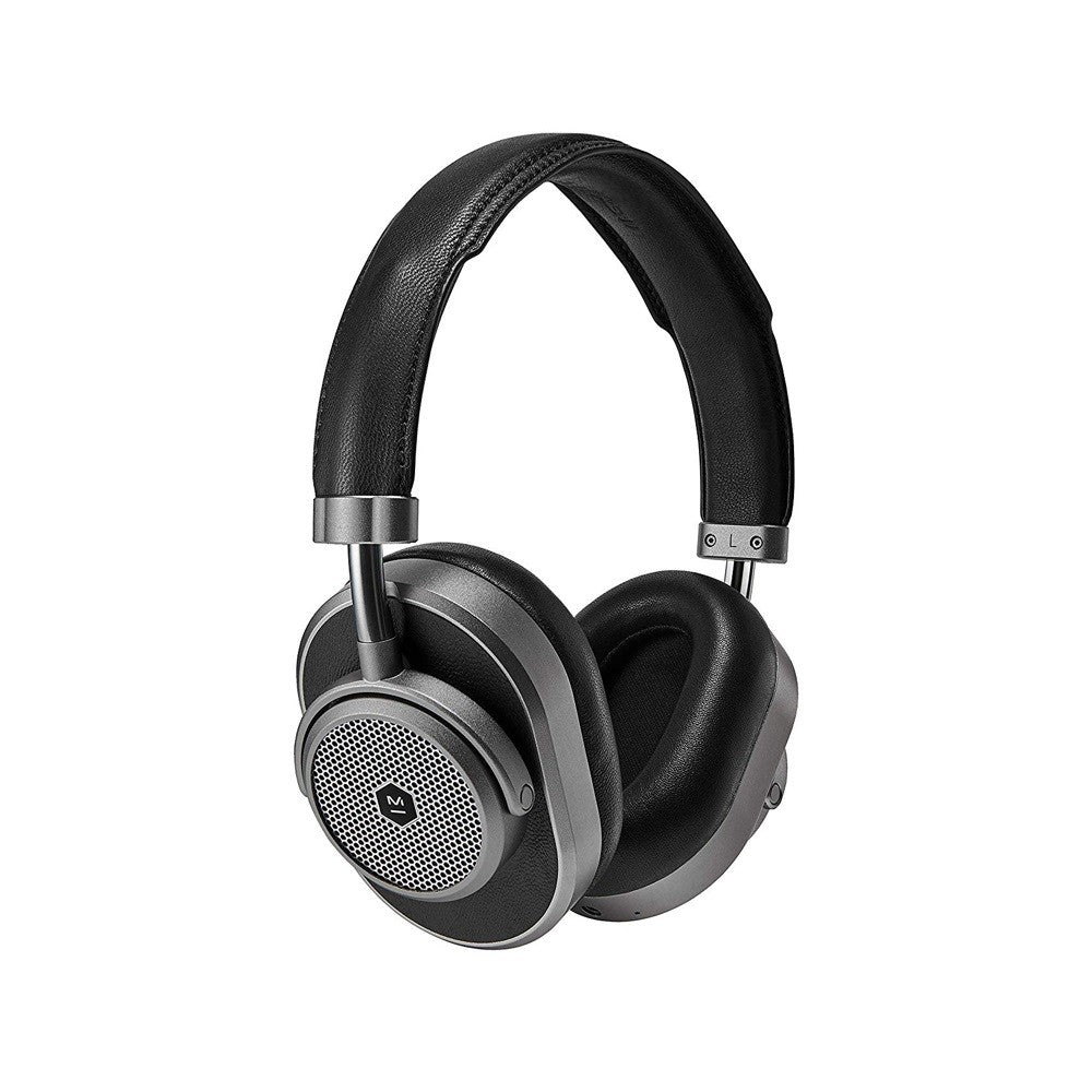 Master & Dynamic MW65 Wireless Active Noise Cancelling Over-Ear Headphone - 2071MALL