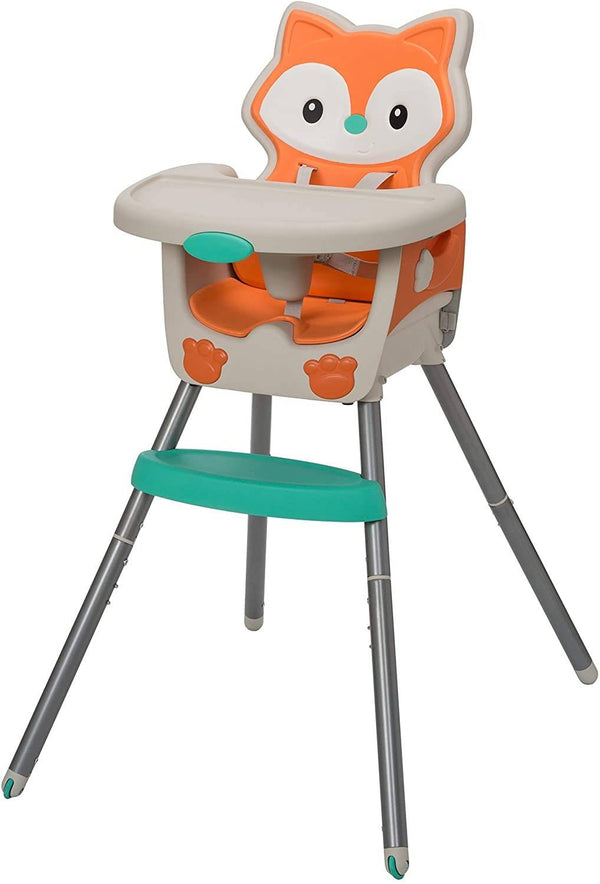Infantino Infantino-Grow-With-Me 4-In-1 Convertible Hight Chair - 2071MALL