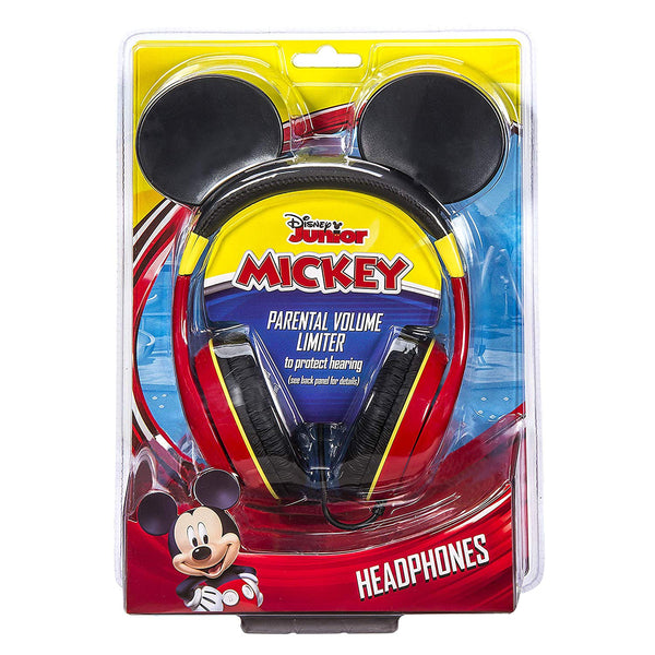 Mickey Mouse Kids Headphones - 2071MALL