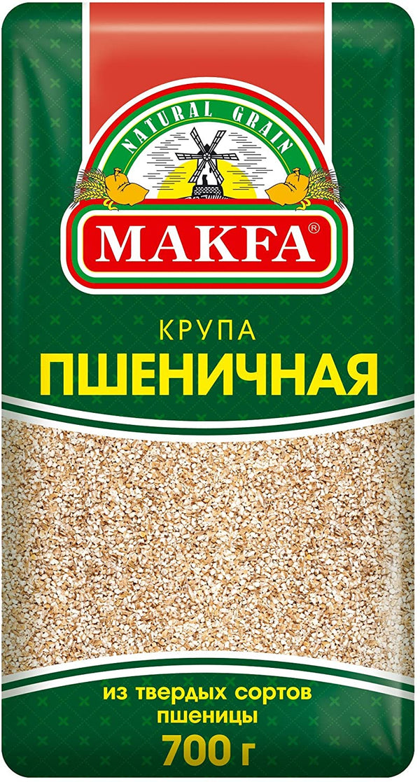 MAKFA Wheat Cereal Artek 700G - 2071MALL