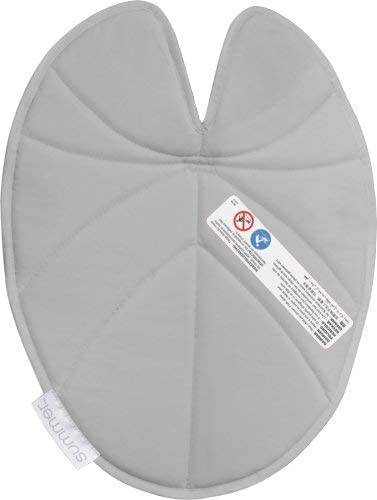Summer Infant Opp Baby Bath Cushion Grey - 2071MALL