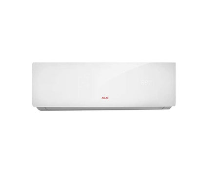 Akai Split AC 3 Ton T3 Piston Double Fan Outdoor, ACMA-3621SCK2 White - 2071MALL
