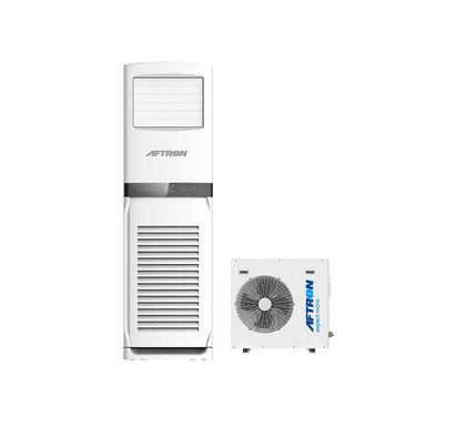 Aftron 3 Ton Floor Standing AC ,AFFSAC3640RBH/RCHPA - 2071MALL