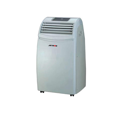 Aftron 12000 BTU Portable Air Conditioner – White, AFPAC12T3 - 2071MALL