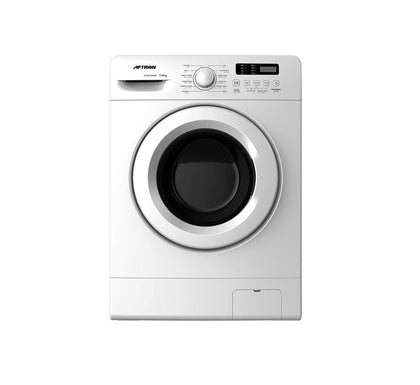 Aftron 7 KG Front Load Washing Machine AFWF7090F - 2071MALL