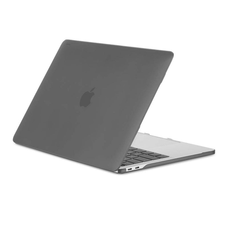 Moshi - Macbook Pro 13 Iglaze (With Or Without Touch Bar) Ultra-Slim Hardshell Case Stealth - Black, MSHI-H-071005 - 2071MALL