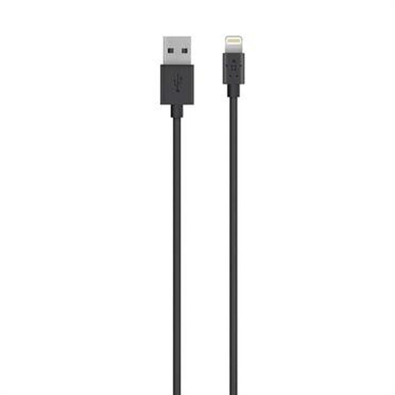 Belkin Charge & Sync 3M Lightning Cable - 2071MALL
