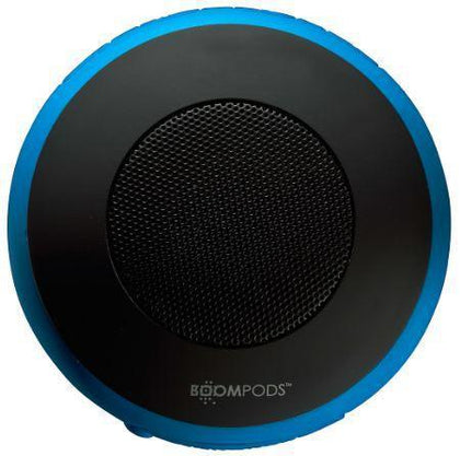 Boompods - Aquapod Bluetooth Speaker & Sports Mount Kit - 2071MALL