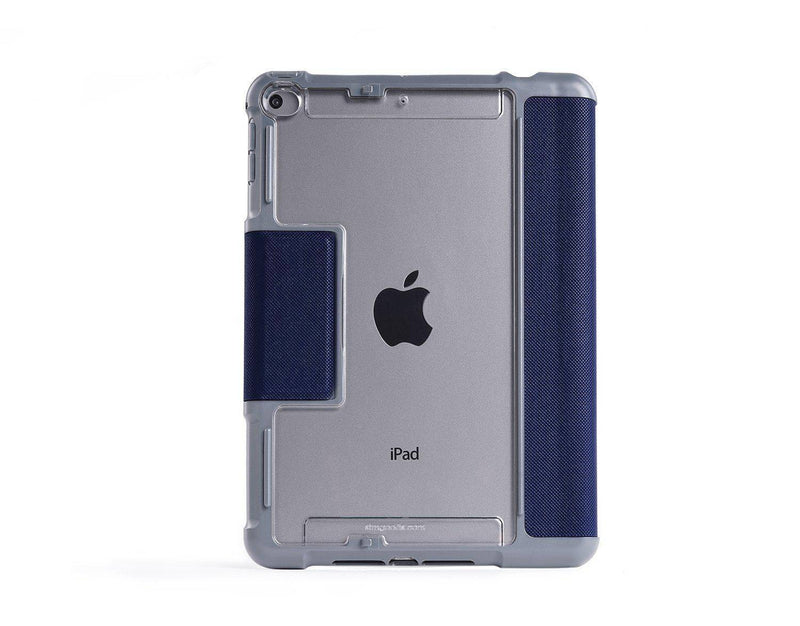 Stm - Dux Plus Duo For Ipad Mini 5Th Gen/Mini 4 Midnight Blue - Midnight Blue, STM-222-236GY-03 - 2071MALL