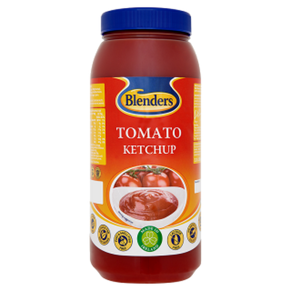 Blenders Ireland Tomato Ketchup 2.2L - 2071MALL