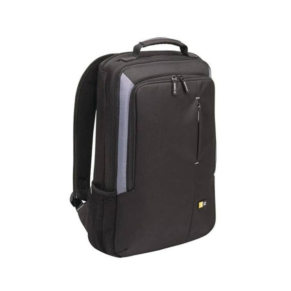 "Case Logic - Value Backpack 17"" Laptop Bag - Black, CL-VNB217 - 2071MALL"