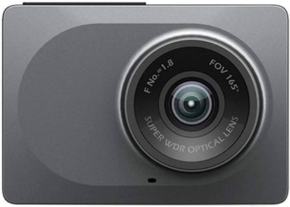 YI Compact Dash Camera 1080p Full HD - Black - 2071MALL