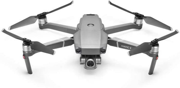 DJI Mavic 2 Zoom Drone Quadcopter with 24-48mm Optical Zoom Camera. - 2071MALL