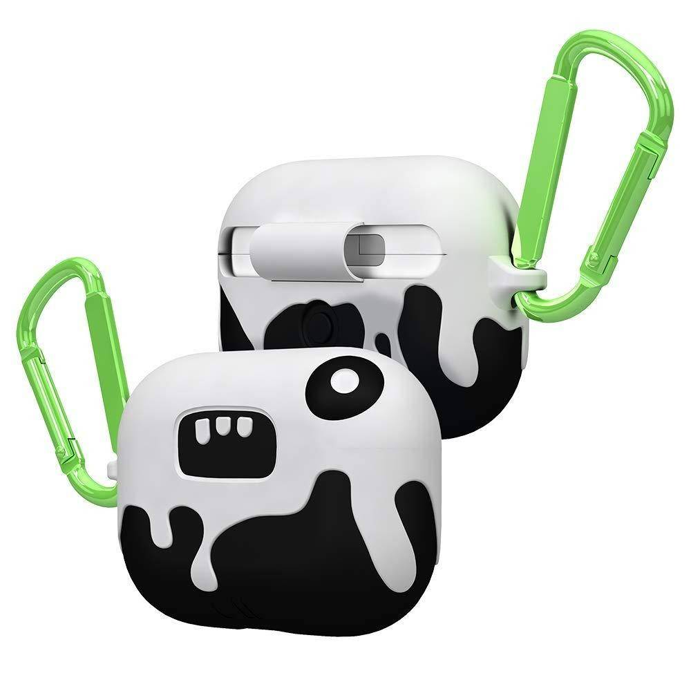 Case-Mate - Airpods Pro Case - CreaturePods - Ozzy Dramatic - White/Black, CM-CM042094 - 2071MALL