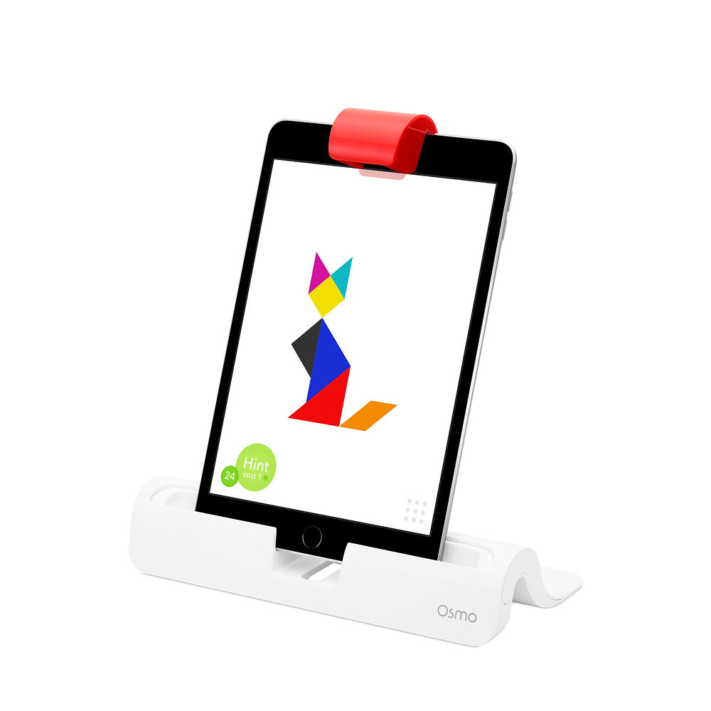 Osmo - IPad Gaming System Genius Kit - 2071MALL