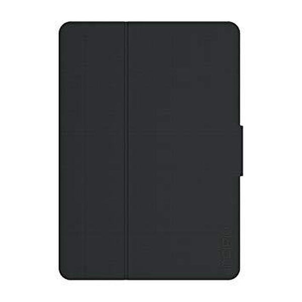 Incipio - Clarion Shock Absorbing Translucent Folio for 10.5 iPad Pro -Black,ICP-IPD378-BLK - 2071MALL