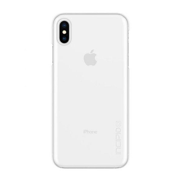 Incipio - iPhone XS/X Feather Case - Clear,ICP-IPH1781-CLR - 2071MALL
