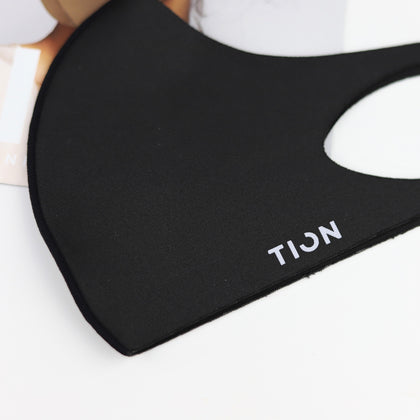 [SALE] Titanium Ion Mask (TION) - 99% antibacterial Washable and Reusable [higher quality than copper mask) - 2071MALL