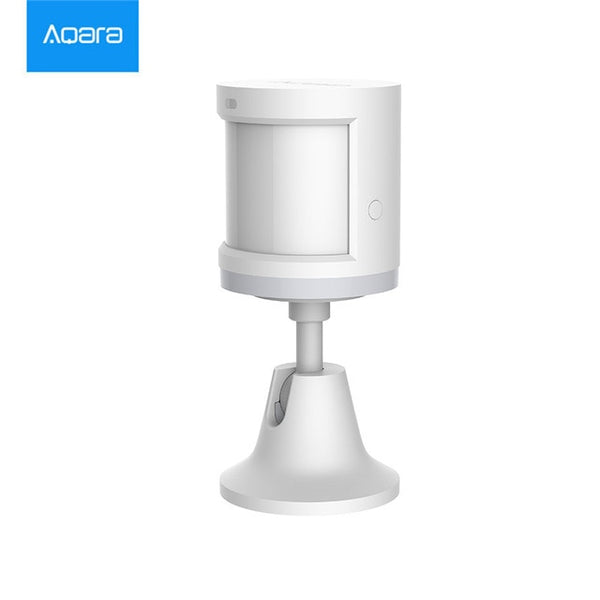 Xiaomi Aqara Intelligent Human Body Sensor Base - 2071MALL