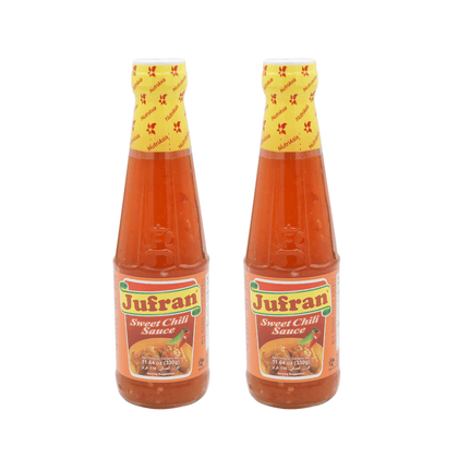 Jufran Sweet Chili Sauce Nutri Asia 2 x 330g Bundle Offer - 2071MALL