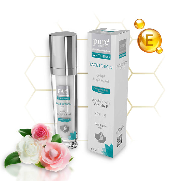 Pure Beauty - Whitening Face Lotion 50ml