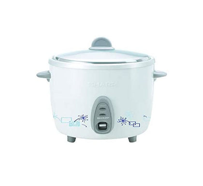 Sharp 1.8 Liters Rice Cooker KSH-118 - 2071MALL