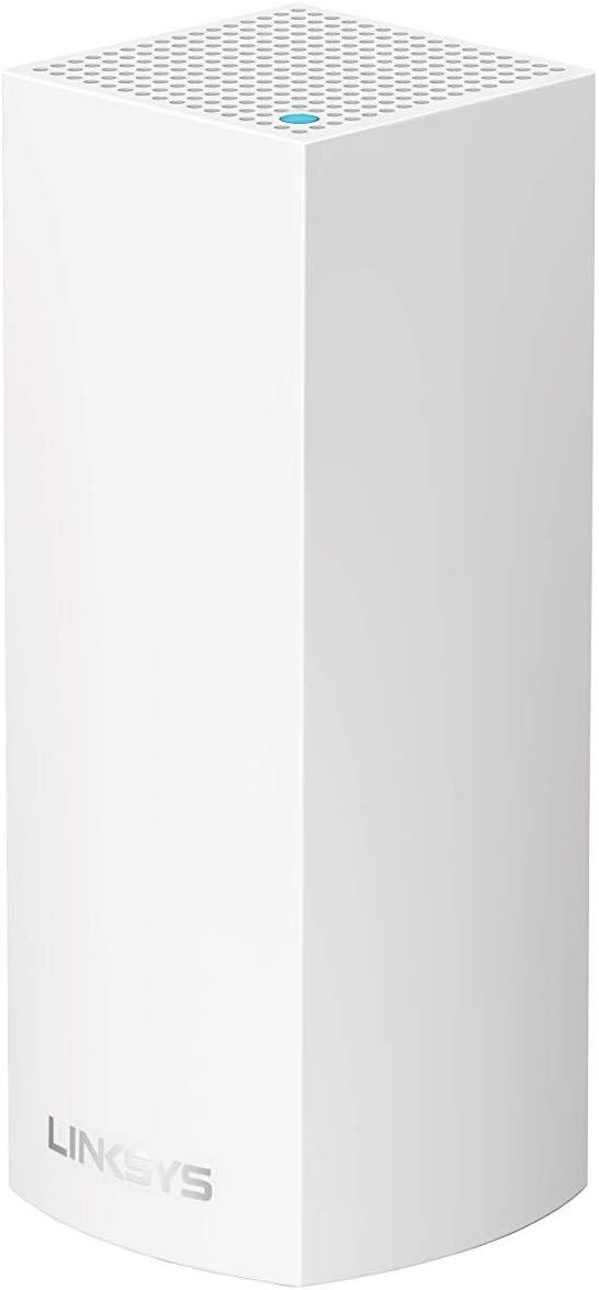 Linksys Velop Tri-Band Home Mesh WiFi System