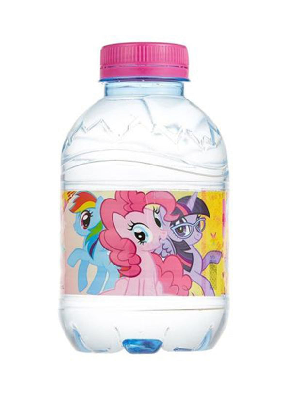 MASAFI Mineral Water 200ml (Little Pony) - 2071MALL