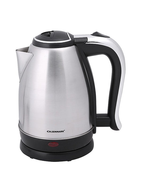 Olsenmark Electric Kettle/1.8L/SS/OMK2259 - 2071MALL