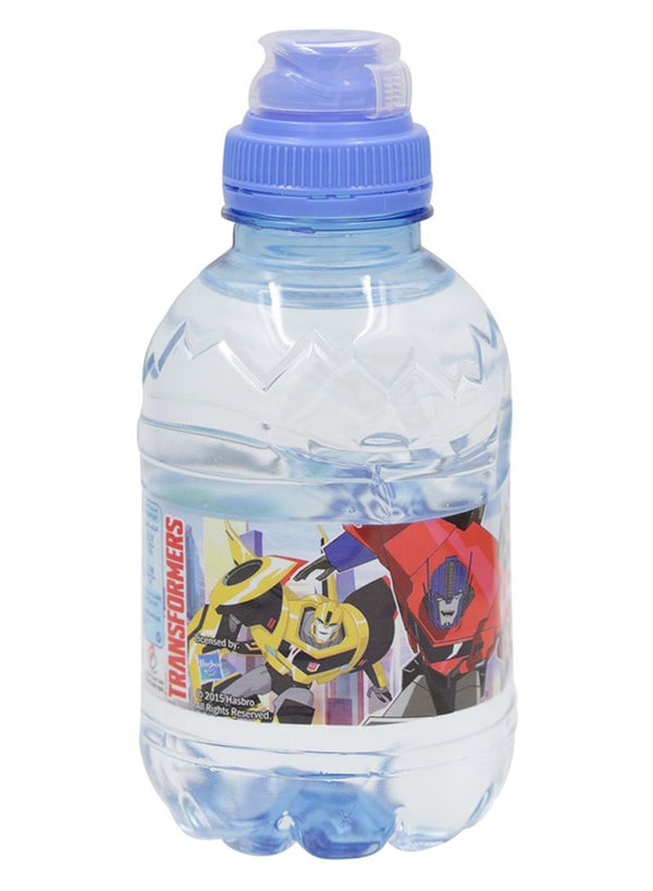 MASAFI Mineral Water 200ml (Transformers) - 2071MALL