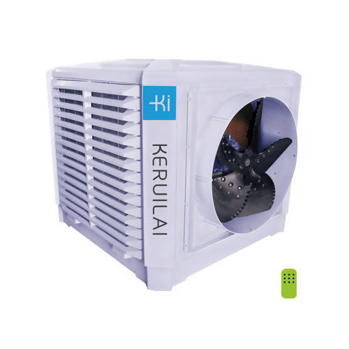 Evaporative Cooler, 22000 CMH, Side Discharge - 2071MALL