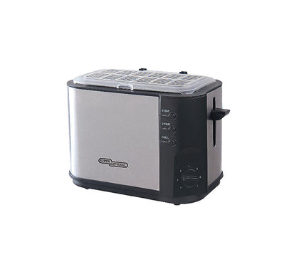 Super General Toaster SGT841D - 2071MALL