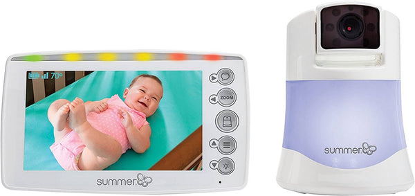 Summer Infant-Panorama Digital Color Video Monitor
