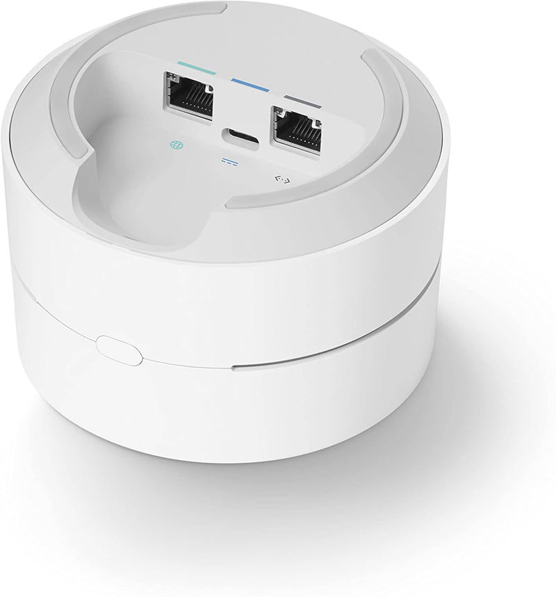 Google WiFi System, 1-Pack - Router Replacement for Whole Home - 2071MALL