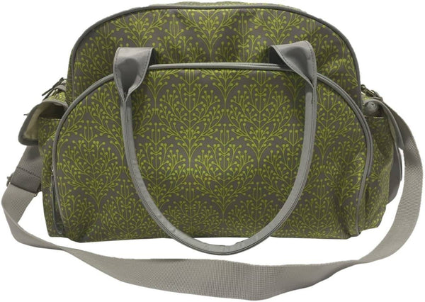 Summer Infant Changing Bag Limestone Berry - 2071MALL