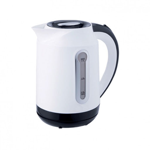 Olsenmark Electric Plastic kettle/1.7L/1850-2200W/OMK2248 - 2071MALL