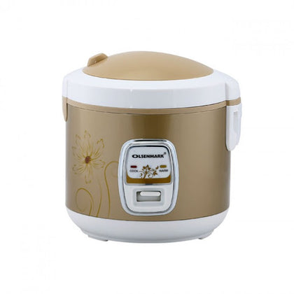 Olsenmark 3 IN 1 Rice Cooker /1.2 L /OMRC2121 - 2071MALL