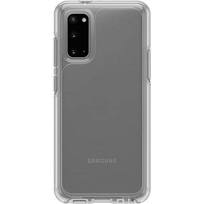 Otterbox - Symmetry Clear Case for Samsung S20, OTBX-77-64289 - 2071MALL
