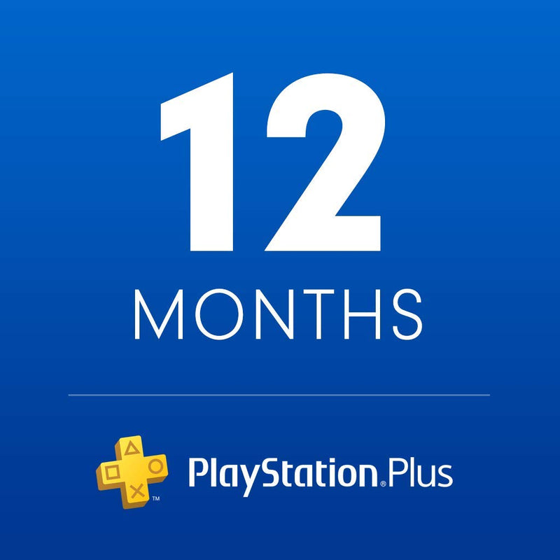 Playstation Plus Canada (12 Month Subscription) - Account details will be sent via email within 24 - 48 hours. Prepaid Only - 2071MALL