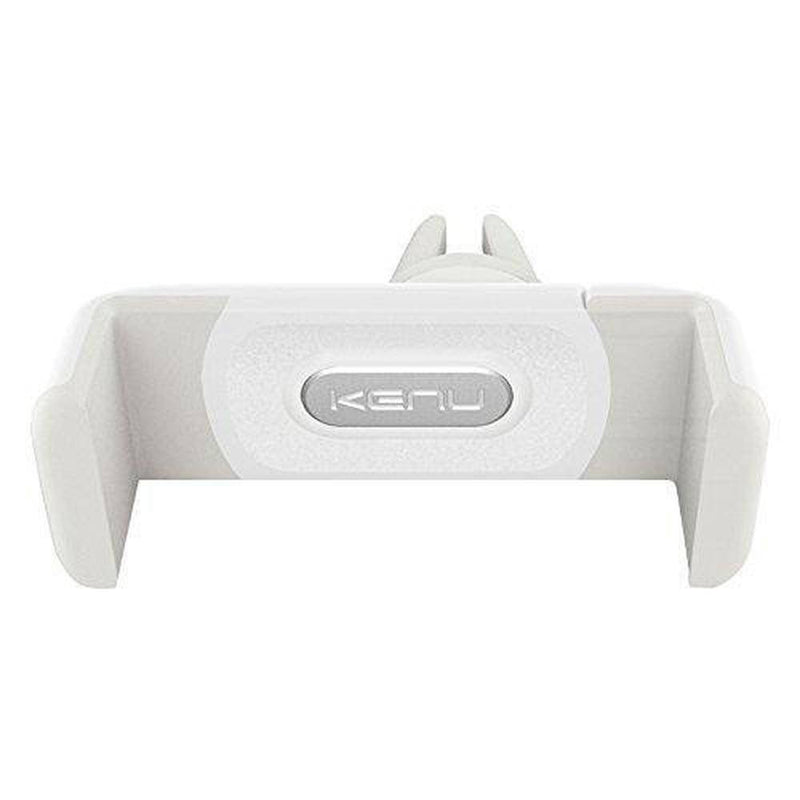 Kenu - Airframe Plus Smartphone Car Mount - White, AF2-WH-NA - 2071MALL