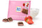 Ritter Sport Strawberry Yogurt - 2071MALL