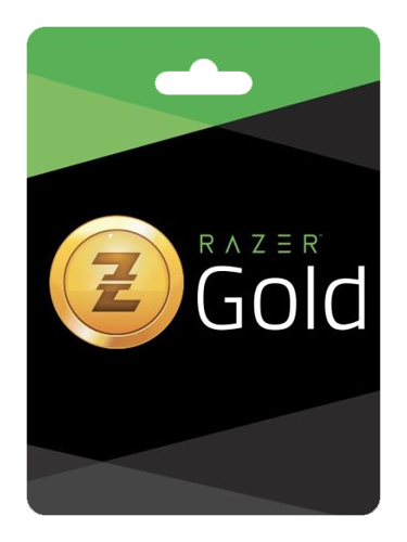 Razer Gold USA $10 US Dollar (USD) - Account details will be sent via email within 24 - 48 hours. Prepaid Only - 2071MALL